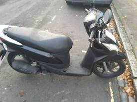 Honda vision nxc excellent condition only 1099 no offers