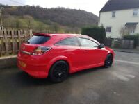 2700!! Vauxhall astra sri top spec !!