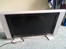 """Wharfedale 26"""" HDMI TV"""
