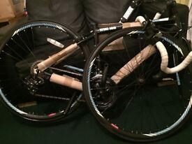 Ironman Wiki-100 Road Bike 17.5 Frame New