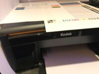 Kodak ESP5210 all in one printer, scanner & copier for sale