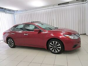 2016 Nissan Altima SV with Sunroof!!