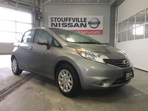 Nissan Versa Note 1.6 sv nissan cpo rates from 1.9% 2014