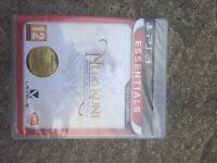 PS3 game Nino Kuni - New