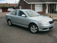 2011 Skoda Octavia 1.6 TDi DIESEL, £30 Yr Tax, Mot April 19. £1,775. (P/X Welcome)