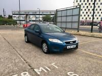 2008 Ford Mondeo 2.0, Manual, Petrol, Blue, Only 90K, Low Miles, MOT, A/C