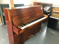 2005 Regent 112 Modern Upright Piano FREE DELIVERY 2YR W'TY