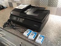 HP Printer, Copier, Scanner & Fax