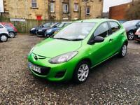 Mazda 2 ts 1.4 2011 reg low mileage £30 tax excellent condition guaranteed finance px welcome