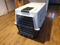 Large Dog Crate/Box