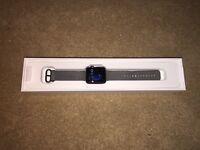 Apple I Watch series 2, 42mm Woven Nylon strap