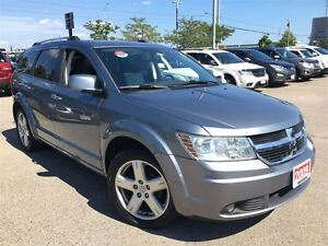2009 Dodge Journey *R/T*AWD*LEATHER*SUNROOF*