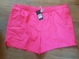 Brand New Mens Swim Shorts by TU - Sz XL