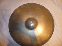 Zyn Crash Cymbal