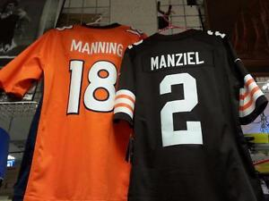 Sports Jerseys! We Sell Used Jerseys, Score Big At Busters Get a Holiday Deal!