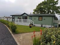 3 Bedroom 2 Bathroom Lodge, Willerby, New Hampshire £89,950