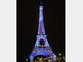 FRENCH TEACHER/TUTOR , french lessons in Stoke Newington on Skype