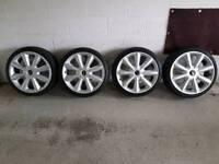 Mini Cooper S (F56) Alloy Wheels