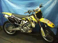 2006 Yamaha YZF250