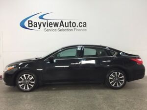 2017 Nissan Altima 2.5 SV - ALLOYS! REM START! HTD STS! DUAL...