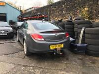 Insignia AUTOMATIC spares or repair GEARBOX fault