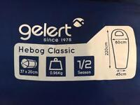 Gelert Hebog Mummy S Bag