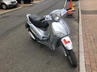 Piaggio liberty 50cc moped scooter vespa honda piaggio yamaha gilera peugeot