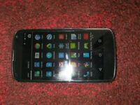 Nexus 4 Mobile Phone