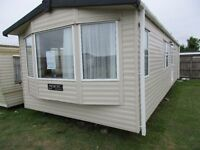 2012 model Carnaby Melrose 30 x 12 2bedroom static caravan