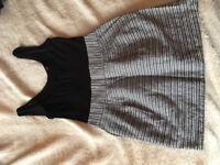 Dress size 12 topshop