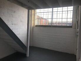 Creative Space / Artist / Studios / To Rent. Hackney Wick. London E3