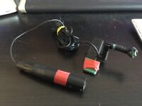 AKG C419 Clip on Condenser microphone