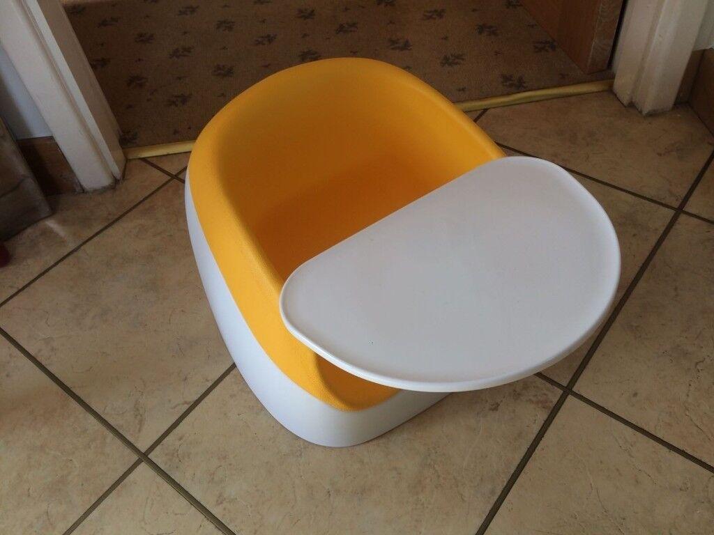 Nuby baby seat | in Blantyre, Glasgow | Gumtree