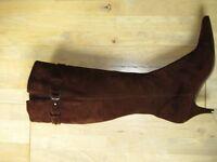Boden Women's Suede Boots