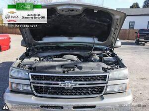 2007 Chevrolet Silverado 1500 JUST ARRIVED 4X4 V8 5.3 LT Windsor Region Ontario image 8