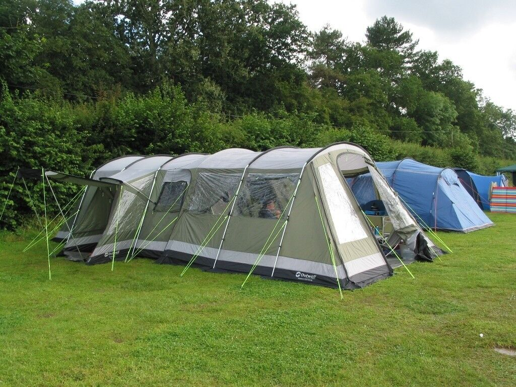 Outwell Montana 6 Person Tent | in Burgess Hill, West ...