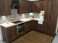ex-display kitchen
