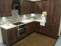 Ex display kitchens for sale in Scotland Gumtree
