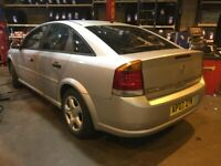 Vauxhall, VECTRA, Hatchback, 2007, Manual, 1796 (cc), 5 doors