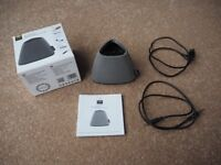Vieta VH-BS090GY Portable Bluetooth Speaker