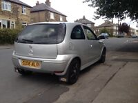 Vauxhall Corsa 1.2 i 16v SXi+ 3dr 2006 Top Specs ... Modified