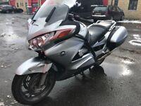 Honda st1300 pan European