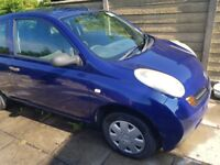 ideal for fist car 1.0 nissan micra