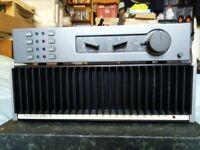 Quad 405-2 Power Amplifier + Quad 34 Pre-Amplifier