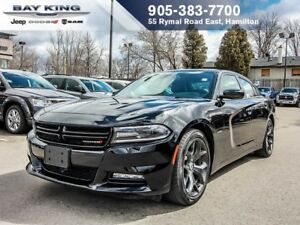 2017 Dodge Charger R/T, GPS NAV, BLUETOOTH, REMOTE START, ADAPT