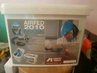 Anest Iwata Airfed Mask