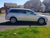 Vauxhall Astra 1.9l cdti