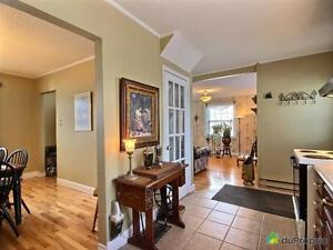 184 500$ - Maison en rangée / de ville à vendre à Jonquière Saguenay Saguenay-Lac-Saint-Jean image 2