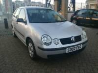 Volkswagen Polo 1.2 E *LOW MILES* *BARGAIN*