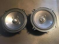 Pioneer Car sound system